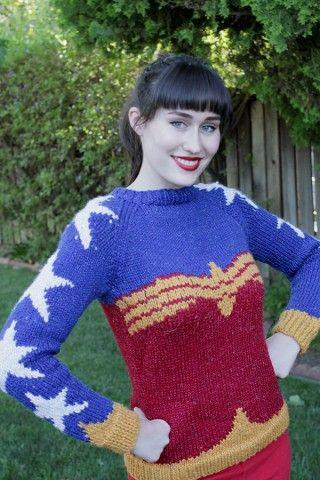 ww sweater