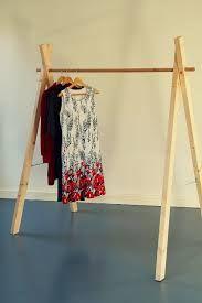eigen kledingrek maken - Google zoeken