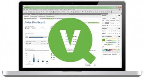 Download] Qlikview 12 : To complete of A to Z training 2018