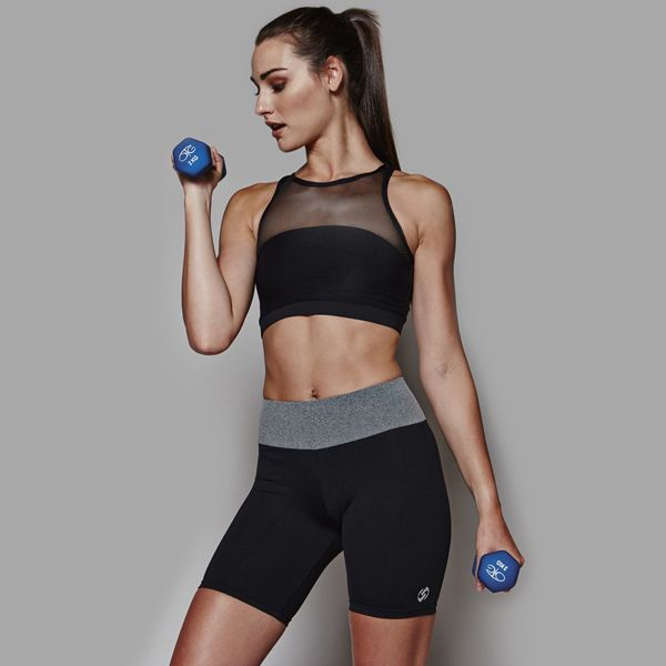 Activewear by Supple Sports
