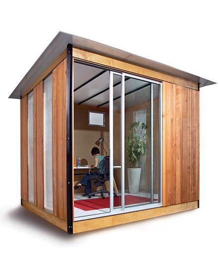 Dream cubby house
