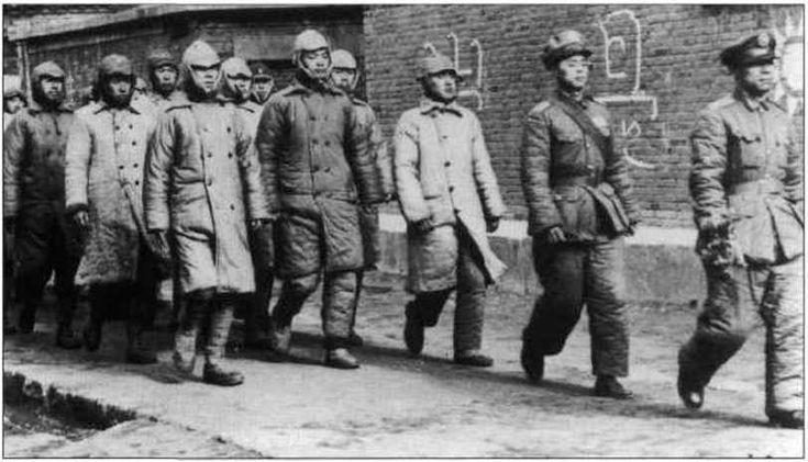 Chinese Civil War 1945 1949