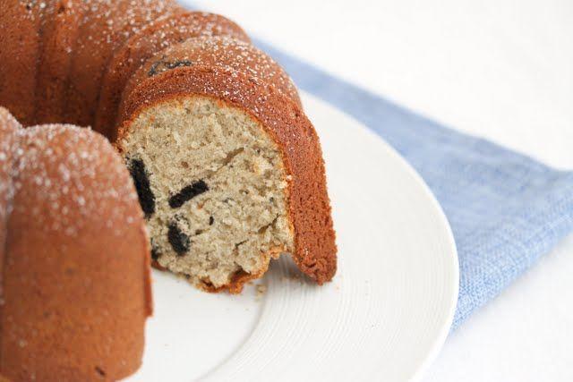 Oreo Cookies and Cream Cake   Kirbie's Cravings   A San Diego food blog