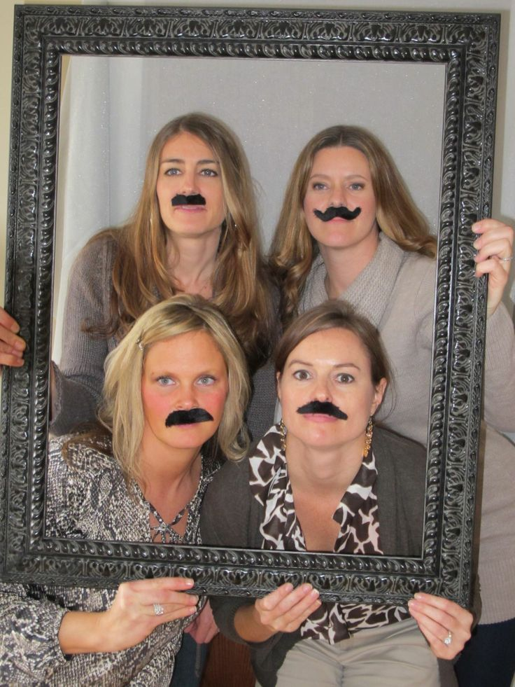 Mustache Party! This would be fun for jaden and his friends!