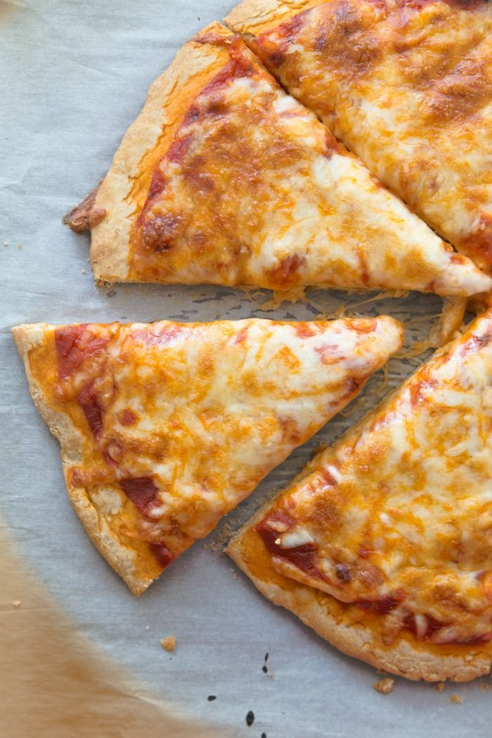 This Biscuit Mix Pizza recipe is the perfect solution when you want pizza but don't have much time. Use Bisquick pizza dough to make your pizza crust!