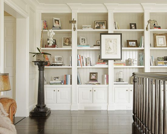 i love everything about these built in bookcases beautiful work can you tell me a little bit about the size ratios how high and wide are the cabinets - Bookcase Design Ideas