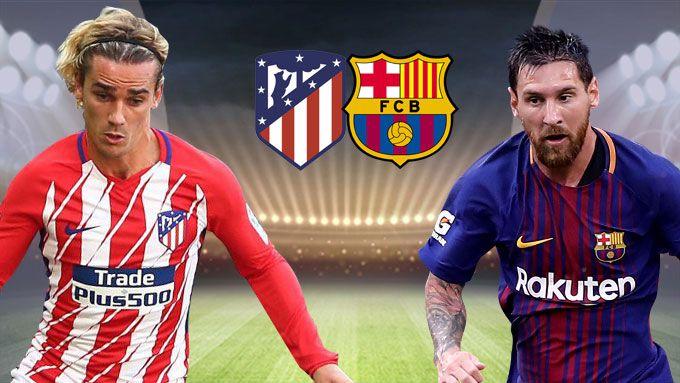 Link Sopcast Acestream Atletico Madrid Vs Barcelona 02 45 Ngay 25 11 La Liga Barcelona Madrid Bong đa