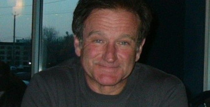 """Heavy hearts continue to ponder and ask why Robin Williams took his own life. Much attention has been given to his long-standing battles with addiction, alcoholism and anxiety. Today, in a very revealing note, Robin Williams widow, Susan Schneider spoke out and wrote that, """"Robin's sobriety was intact and he was brave as he struggled with his own battles... as well as early stages of Parkinson's Disease, which he was not ready to share publicly."""""""