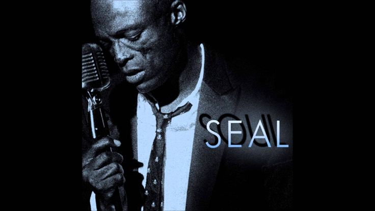 Seal - Platinum Playlist