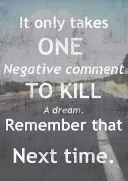 Down w/negativityThoughts, Remember This, Dreams, Children, Truths, Negative Comments, Inspiration Quotes, Teachers, True Stories
