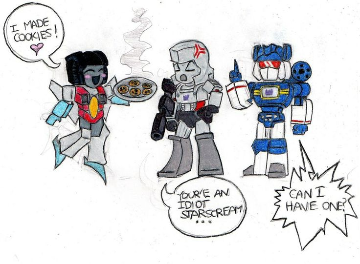 Megatron X Bumblebee Fanfic – Wonderful Image Gallery