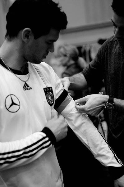 Michael Ballack | #germany