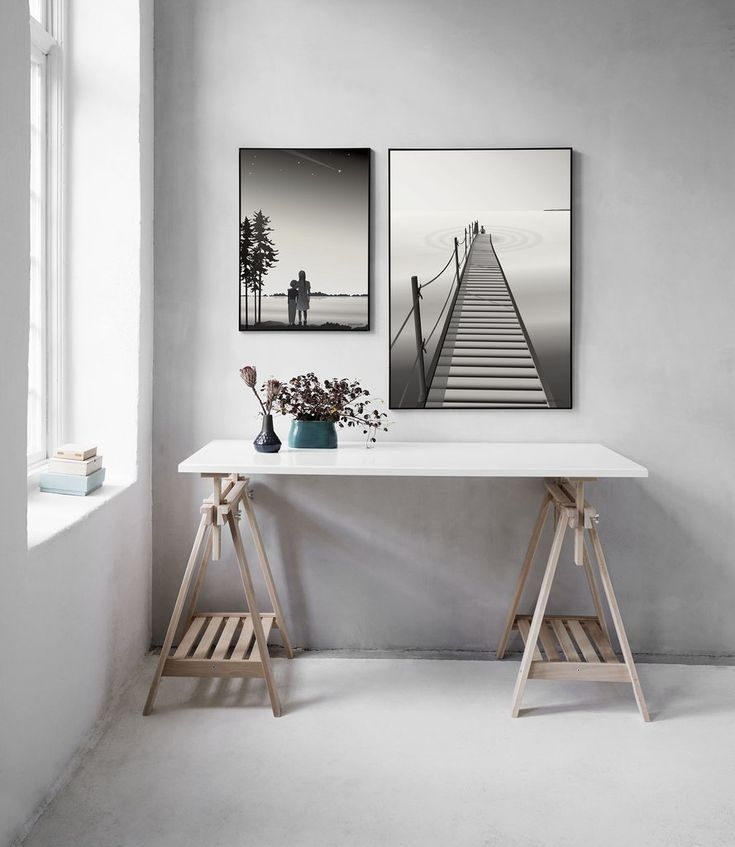 Scandinavian Posters Giveaway With ViSSEVASSE. Interior Design BlogsSkandinavische  ...