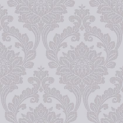 Arthouse Astoria Wallpaper - Lilac at Homebase -- Be inspired and make your house a home. Buy now.