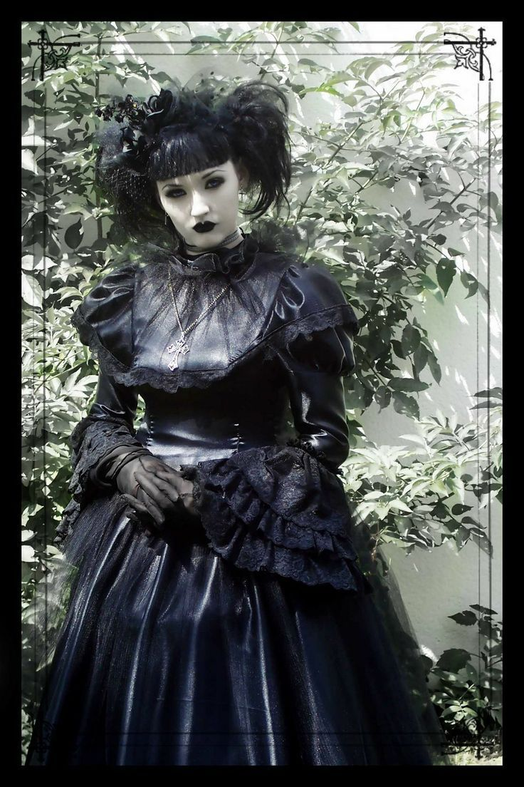 17 Best Images About Beautiful Gothic On Pinterest Black
