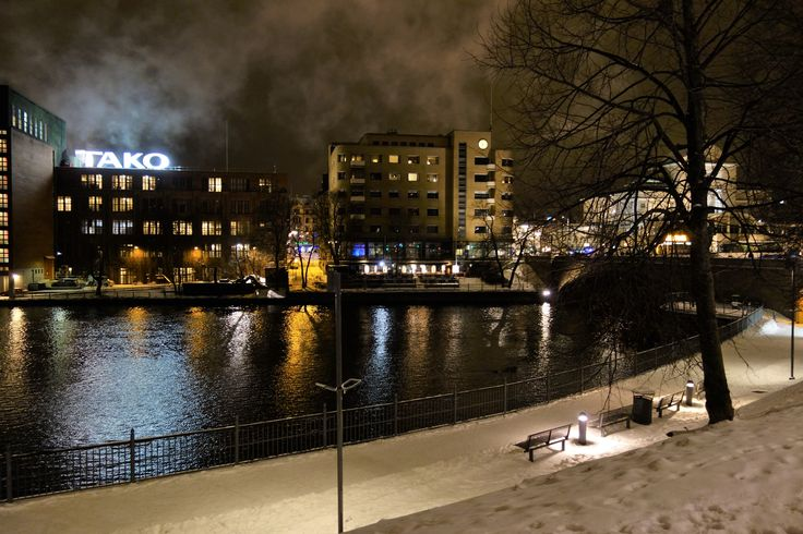Tampere <3
