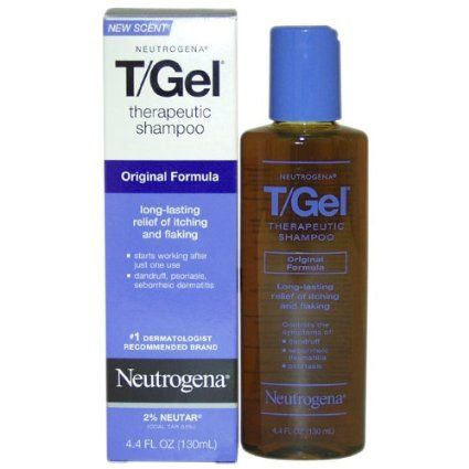 It controls itchy, flaky scalp associated with dandruff, psoriasis and seborrheic dermatitis 3