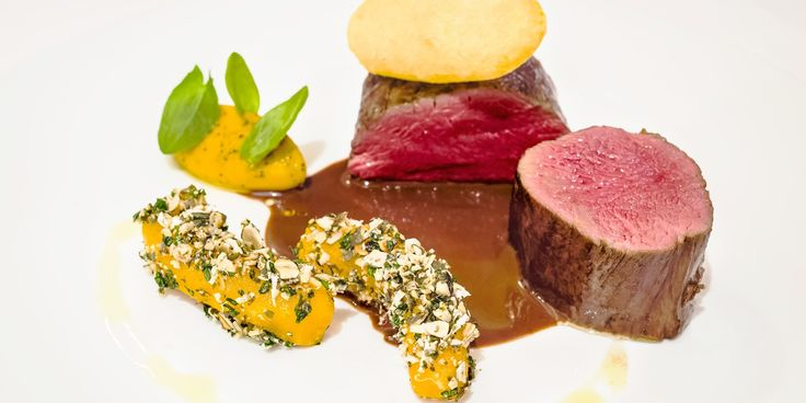 A Michelin-starred venison recipe from chef Claude Bosi, this fallow deer recipe…