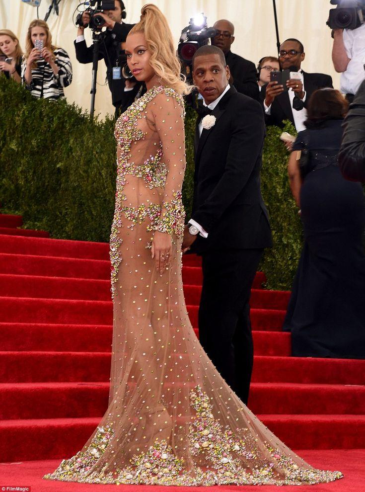 From Beyonce To Kim Kadashian, Met Galas Good, Bad And -2355