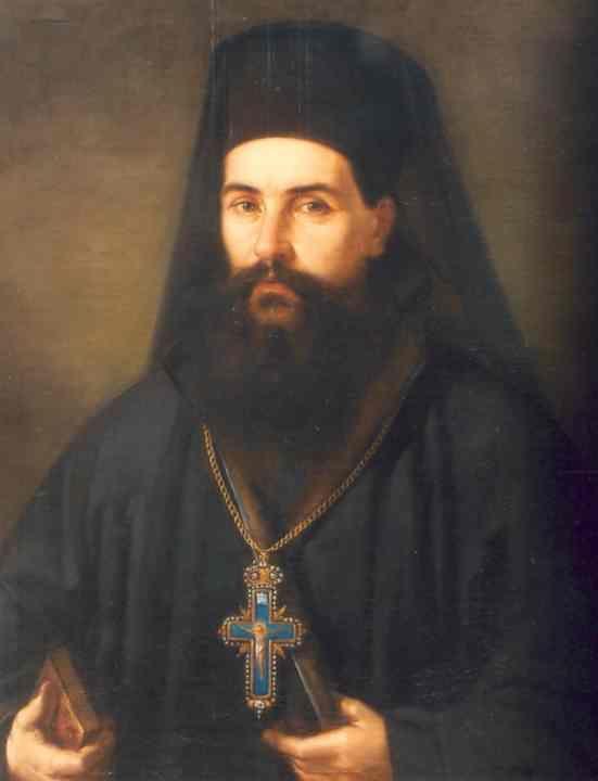 Gheorghe_Tattarescu_-_Arhimandritul_Iosif_Naniescu