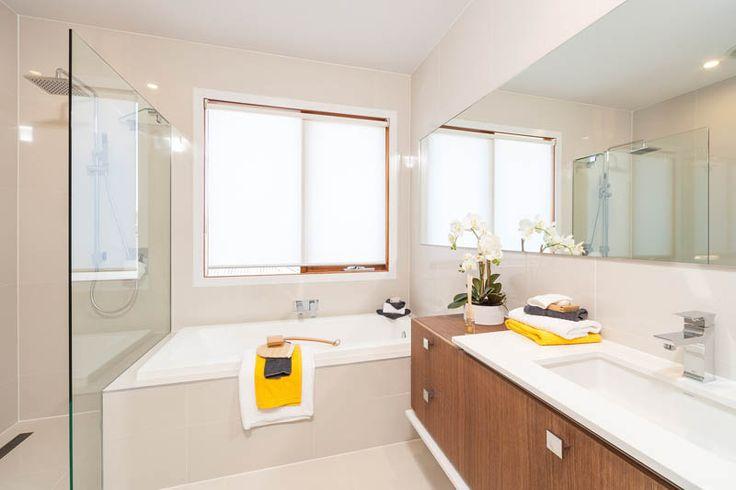 ALL ABOUT SCANDINAVIAN Bathroom - Scandinavian - Sentosa