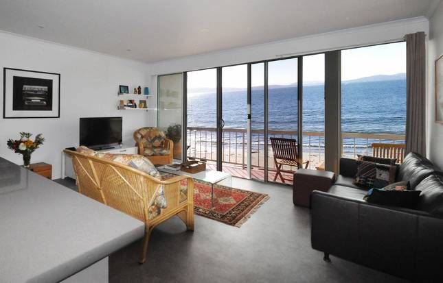 Rivermouth | Hobart, TAS | Accommodation