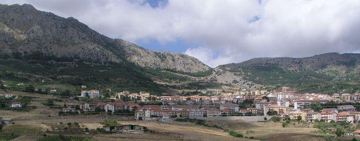 Piana degli Albanesi was Piana dei Greci before 1941