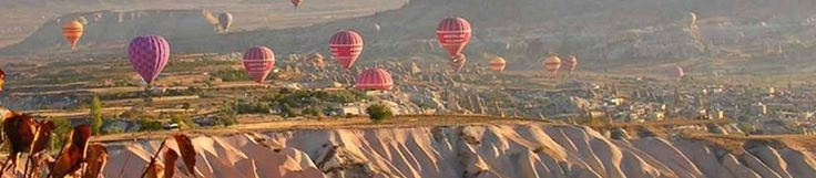 #Turkish Delight : 7 Days / 6 Nights By #Turkey Tour With #Flamingo Travels