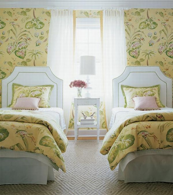 42 french country interior design pictures - French Style Bedrooms Ideas