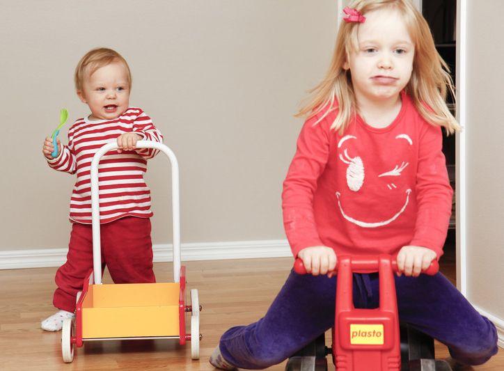Leikkiminen on lasten työtä – ja turvallinen leikki on lapsen oikeus | @Tukesinfo