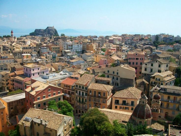 Trivago: Corfu, Nafplio and Monemvasia Top Easter Choices for Greeks.