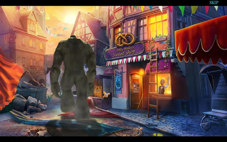 Your first meeting with the third golem!  Use your Hidden Object Adventure Puzzle talents to win many affecting mini-games of Royal Detective 3: Legend Of The Golem CE and discover, what surprises were picked by versed players from whole world!