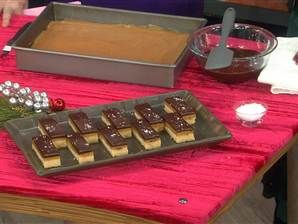 favorite cookie recipes presented on the today show ginger cookies ...
