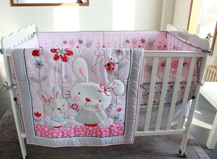 56 besten Baby Bedding Bilder auf Pinterest   Babybetten ...