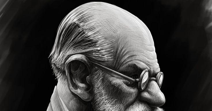Se estivesse vivo, #Freud completaria hoje 160 anos!   Sigismund Schlomo Freud, mais conhecido como #SigmundFreud, foi um #médico #neurologista e criador da #Psicanálise. Freud nasceu em uma família judaica, em Freiberg in Mähren, na época pertencente ao Império Austríaco.  • Nascimento: 6 de maio de 1856, Příbor, República Checa • Falecimento: 23 de setembro de 1939, Hampstead, Reino Unido • Influências: #WilliamShakespeare, #FriedrichNietzsche • Influenciado: #CarlGustavJung…