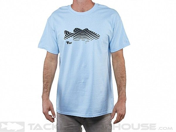 Tackle Warehouse Sonar Short Sleeve T-Shirt