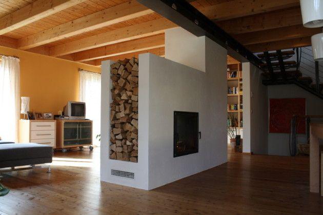 raumteiler kachelofen grundofen kamin ofen herd. Black Bedroom Furniture Sets. Home Design Ideas