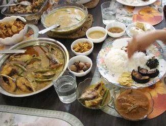 Bengali caterers, Bengali catering at Anupam Caterers-