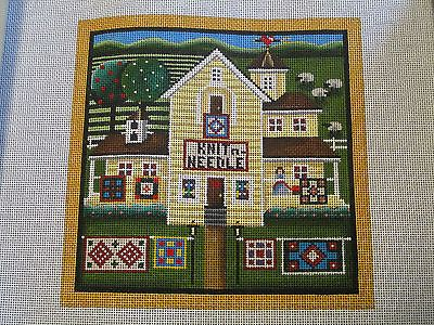 125 Best Images About Cross Stitch Amish On Pinterest