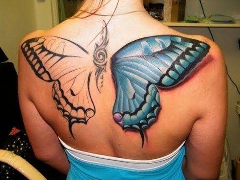 I want a tat like this