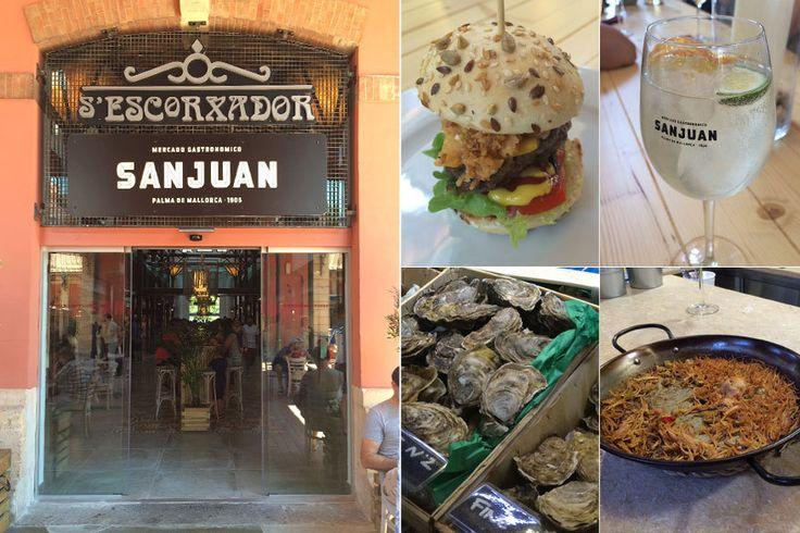 """In Palma de Mallorca hat der neue Streetfood-Markt """"San Juan"""" eröffnet, den (bislang) nur Einheimische kennen. TRAVELBOOK hat sich dort umgesehen."""