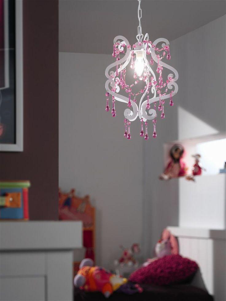Globug Pinko Pendant White Ceiling Light 1x40W 230V 1x E14 Height:1070 , Length:290,Width:290  Metal , Glass