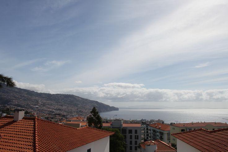 Aida Kreuzfahrt Kanaren und Madeira - Madeira