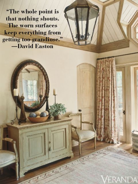 84 best Beautiful Interiors - David Easton images on Pinterest - grandiose und romantische interieur design ideen