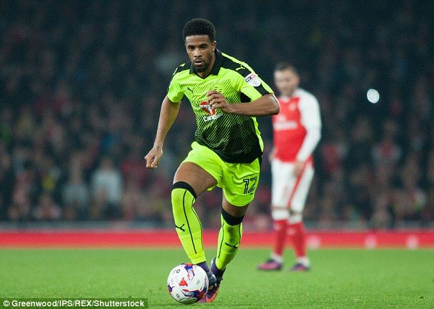 Garath McCleary is leading the way this season with six Championship goals to his name
