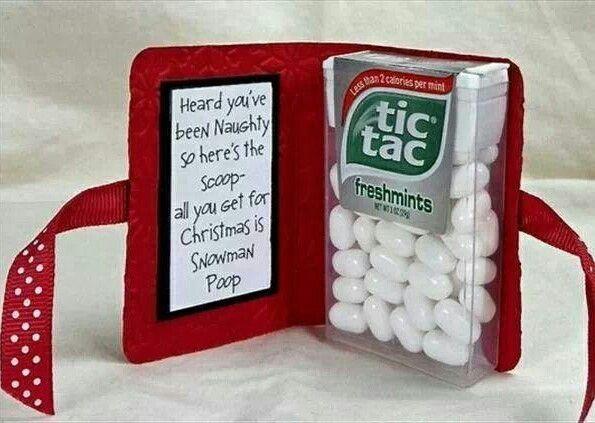 Cute & funny idea
