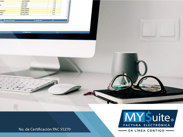 https://flic.kr/p/V1qNgE   COMPROBANTE FISCAL DIGITAL. En MYSuite le hablamos sobre el certificado de sello digital del contribuyente 1   COMPROBANTE FISCAL DIGITAL. ¿Se tiene que entregar el certificado de sello digital del contribuyente al PAC, para la validación de las facturas electrónicas? Para validar las facturas electrónicas sólo se requiere el CSD usado por el proveedor. El certificado del contribuyente ya está incluido en el comprobante. En MYSuite ofrecemos diversos Servicios en…