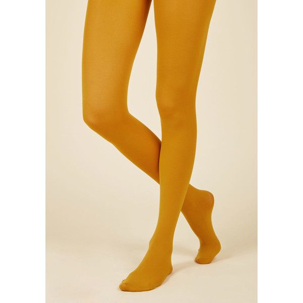 Accent Your Ensemble Tights (875 RUB) ❤ liked on Polyvore featuring intimates, hosiery, tights, opaque stockings, opaque tights and opaque pantyhose