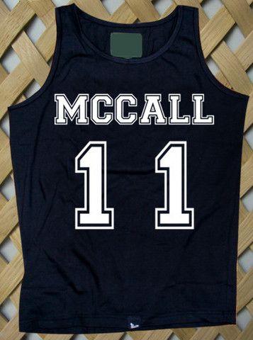 Mcall 11 Tanktop #tanktop #tank #top #tanks #tops #clothing #cloth #topsandtee