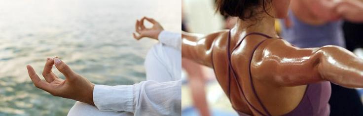 Lagoa Yoga Pilates Berlin - Yoga für Frauen